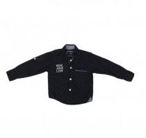 پیراهن پسرانه 16683 سایز 2 تا 12 سال مارک PEGE GECMA