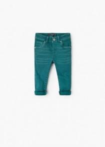 شلوار جینز پسرانه 16672 سایز 1.5 تا 3 سال مارک MANGO