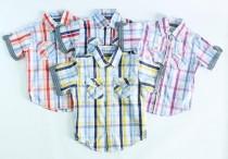 پیراهن پسرانه 100068 سایز 0 تا 3 سال مارک H&M