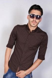 پیراهن مردانه 300016 مارک RUBLEE محصول ترکیه