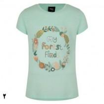 تی شرت دخترانه 15450 سایز 2 تا 8 سال مارک max
