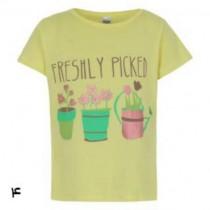 تی شرت دخترانه 15451 سایز 6 تا 24 ماه مارک max