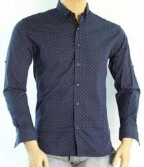پیراهن مردانه 300017 مارک RUBLEE محصول ترکیه