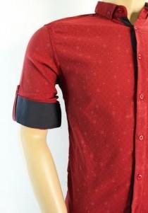 پیراهن مردانه 300018 مارک RUBLEE محصول ترکیه
