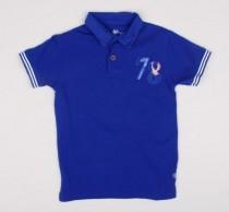 تی شرت پسرانه 11670 سایز 3 تا 14 سال مارک TIFFOSI
