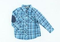 پیراهن پسرانه 15552 سایز 1 تا 8 سال مارک H&M محصول بنگلادش