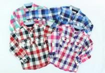 پیراهن پسرانه 100127 سایز 2 تا 12 سال مارک NEXT محصول بنگلادش
