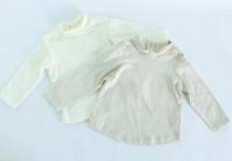 تی شرت دخترانه 100173 سایز 3 تا 12 ماه مارک ZARA محصول بنگلادش