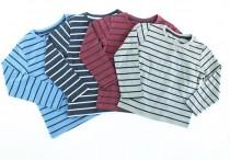تی شرت پسرانه 100191 سایز 4 تا 12 سال مارک KIABI محصول بنگلادش