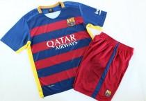 ست فوتبال مردانه (بارسلونا)  300036