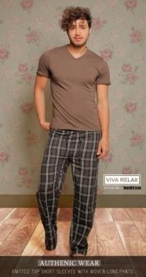 ست بلوز و شلوار راحتی VivaRelax 2508
