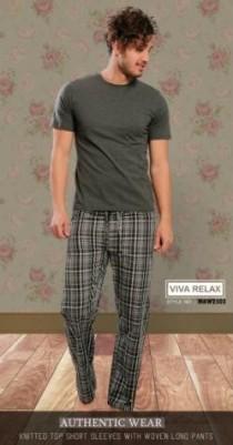 ست بلوز و شلوار راحتی VivaRelax 2503