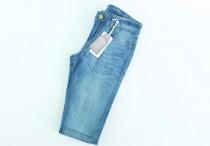 شلوار جینز کشی  زنانه  200088 سایز 34 تا 42 مارک MANGO