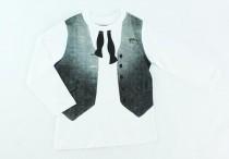تی شرت پسرانه 100236 سایز 3 تا 8 سال مارک TOPOLINO محصول بنگلادش