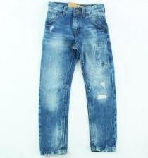 شلوار جینز پسرانه 150083 سایز 10 تا 16 سال مارک BLUE METAL محصول بنگلادش