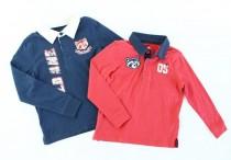 تی شرت پسرانه 100252 سایز 1 تا 6 سال مارک LUPILU محصول بنگلادش
