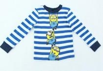 تی شرت پسرانه 100306 سایز 1.5 تا 10 سال مارک H&M محصول بنگلادش