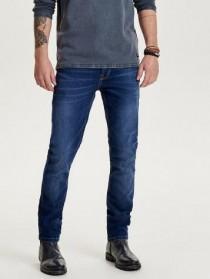 شلوار جینز 11396 سایز 30 تا 42 مارک ONLY&SONS