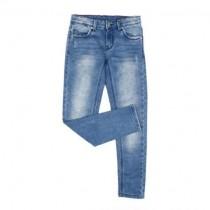 شلوار جینز پسرانه 11446 سایز 2 تا 16 سال مارک NIELSSON