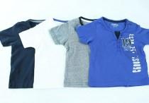 تی شرت پسرانه 100380 سایز 12 ماه تا 5 سال مارک Lupilu