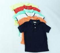تی شرت پسرانه 100384 سایز 3 ماه تا 6 سال مارک ZARA محصول بنگلادش