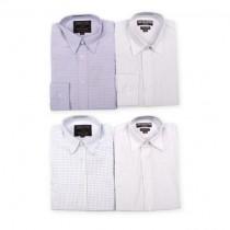 پیراهن پسرانه 11458 سایز 1 تا 12 سال مارک JAAN COLLICTION