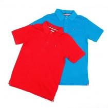 تی شرت مردانه 11480 مارک HILFIGER