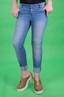 شلوار جینز زنانه 100486 مارک CALLIOPE