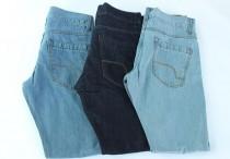 شلوار جینز مردانه 100487 سایز 30 تا 38 مارک edc