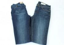 شلوار جینز زنانه 100489 سایز 24 تا 38 مارک ESPRIT Denim