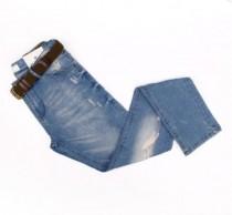 شلوار جینز  11459 سایز 28 تا 38  مارک DINEM