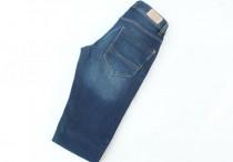 شلوار جینز مردانه 100562 سایز 34 تا 46 مارک Breshka
