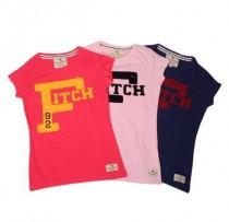 تی شرت زنانه 100628 کد 6 مارک Abercrombie
