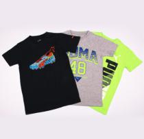 تی شرت پسرانه 100607 مارک PUMA