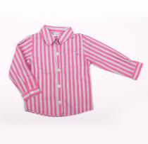 پیراهن پسرانه 100798 سایز 12 ماه تا 6 سال مارک Carters