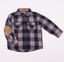 پیراهن پسرانه 100771 سایز 4 ماه تا 2 سال مارک H&M