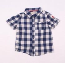 پیراهن پسرانه 100826 سایز 9 ماه تا 2 سال مارک H&M