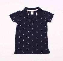 تی شرت پسرانه 100767 سایز 12 تا 24 ماه مارک Carters