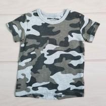 تی شرت پسرانه 20148 سایز 1.5 تا 6 سال مارک NEXT