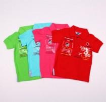 تی شرت پسرانه 100869 سایز 3 تا 6 سال مارک ZARA