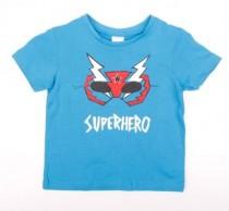 بلوز پسرانه 11572 سایز 1 تا 7 سال مارک Super Hero