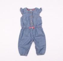 سرهمی دخترانه 100853 سایز بدو تولد تا 24 ماه مارک Carters