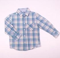 پیراهن پسرانه 100947 سایز 4 تا 12 سال مارک MEXX