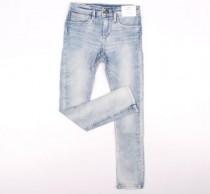 شلوار جینز 11456 سایز  4 تا 15 سال