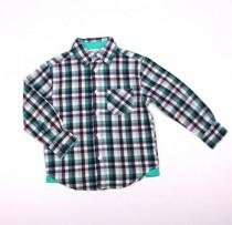 پیراهن پسرانه 100946 سایز 4 تا 12 سال مارک MEXX