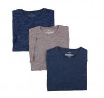 تی شرت مردانه 16210 مارک PEACOCKS