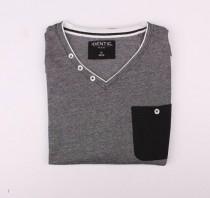 تی شرت مردانه 16219 مارک IDENTIC
