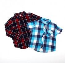 پیراهن پسرانه 100927 سایز 18 ماه تا 14 سال مارک F&F