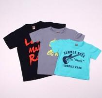 تی شرت پسرانه 100933 سایز 2 تا 14 سال مارک TAPEA