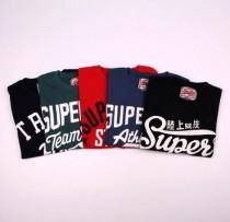 تی شرت پسرانه 100966 سایز 11 تا 16 سال مارک SUPER DRY